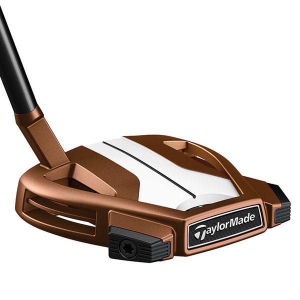 344066 TaylorMade Spider X Copper 3 Putter 1