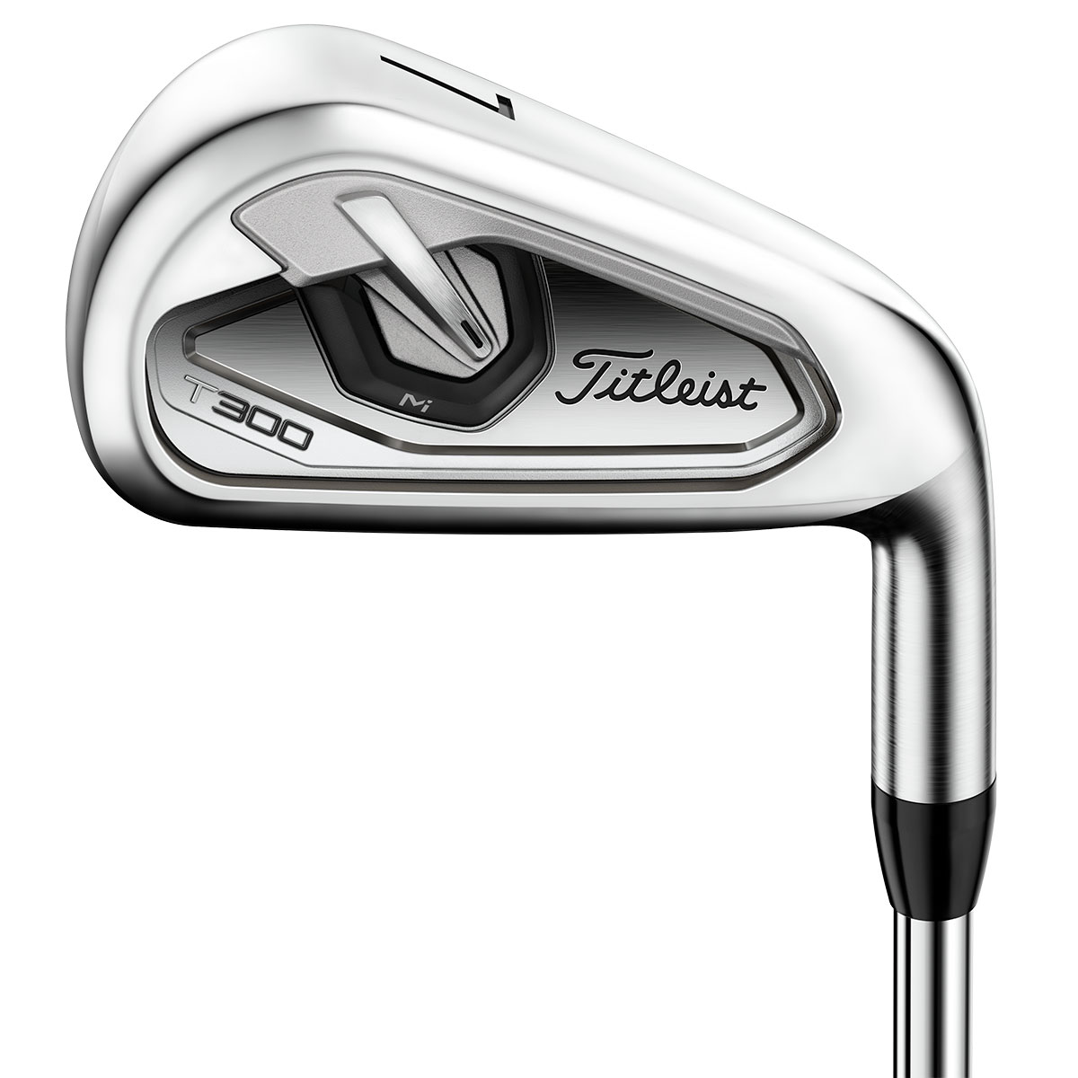 350886 Titleist T300 Steel Irons 1