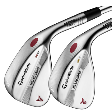 TaylorMade Milled Grind wedges revealed360x360